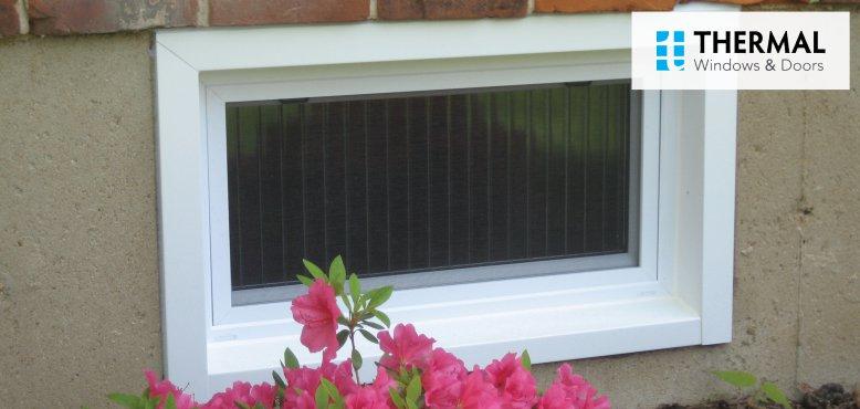 Basement Window Installation in Chicago