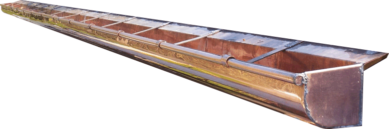 Chicago rain gutter contractor
