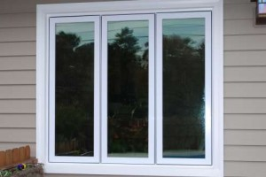 Vinyl Casement Windows Installation