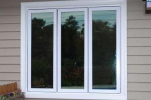 Vinyl Casement Windows Installation