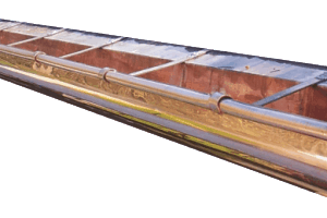 Copper Gutters Installation in Chicago, Benefits and Drawbacks