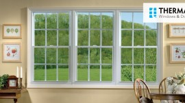 Double Hung Window Installation in Chicago