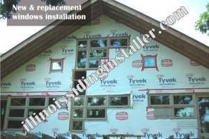 Replacement Windows Installation | Wood | Vinyl | Aluminum
