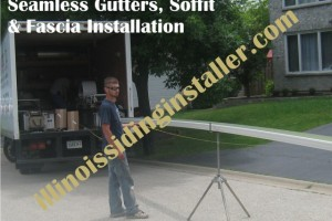 How to install Vinyl Soffit, Fascia, and Trim
