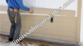 Illinois Siding Installation Example 1