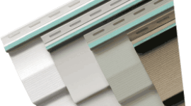 Vinyl siding installation in Chicago and suburbs