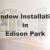 New Window Installation Edison Park IL
