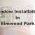 New Window Installation Elmwood Park IL