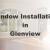 New Window Installation Glenview IL