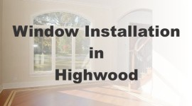 Window Installation Highwood