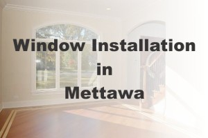 New Window Installation Mettawa IL