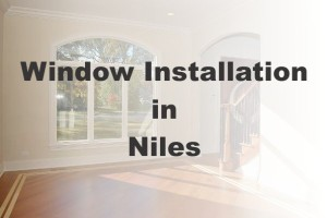 New Window Installation Niles IL