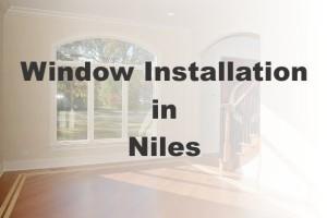 New Window Installation Niles IL