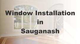 Window Installation Sauganash