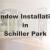 New Window Installation Schiller Park IL