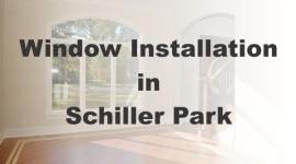 Window Installation Schiller Park