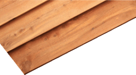 Wood siding installation in Chicago and suburbs