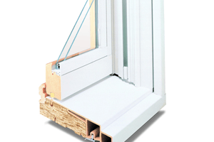 Aluminum and Vinyl Clad Wood Replacement Window Debate