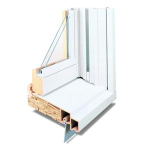 400 Series Tilt Wash Double Hung Window By Andersen